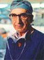 Photo of Michael E. DeBakey, M.D.